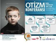 TAMER LEVENT - Samsun'da 'Otizm Konferansı' Yapılacak