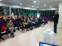 RESSAM - Sanatın Kalbi Mezitli'de Atıyor