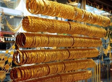 Çeyrek altın ve altın fiyatları 04.01.2018