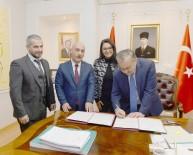 EĞİTİM DERNEĞİ - 'Ses Getirenler Projesi' İşbirliği Protokolü İmzalandı