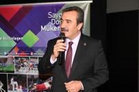 EĞİTİM KOMİSYONU - Spor Kültürü Ve Olimpik Eğitim Projesi