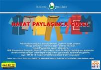 Sungurlu Belediyesi Yardım Kampanyası Başlattı