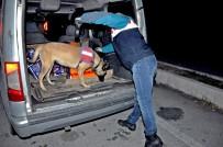 SİLAH RUHSATI - Sungurlu'da Jandarma Ekipleri Suçlulara Göz Açtırmıyor