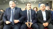 REHİN - 'Ticari İşlemlerde Taşınır Rehni Kanunu Ve Taşınır Rehin Sicili' Paneli