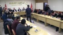 MILLI PIYANGO - 'Türkiye Güçlü Olursa Komşuları Da Güçlenir'