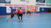 ÇETIN ÇELIK - Türkiye, Hollanda'yı Mağlup Etti