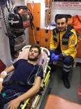 İSTANBUL KARTAL - Uçak Ambulans Genç Halil İbrahim İçin Havalandı