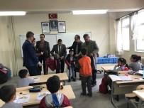 BOSTANCı - UEDAŞ'tan Gönülleri Isıtan Proje