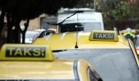 GÜVENLİKÇİ - Vahşice Öldürülen Taksici Konvoyla Uğurlandı