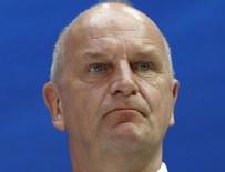 BRANDENBURG - Woidke: ABD askerini selamlamayacağım