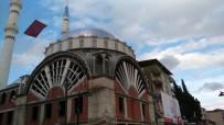 YENI CAMI - Yeni Cami İnşaatı Hayırseverlerden Destek Bekliyor