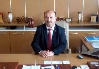SıNıF ÖĞRETMENLIĞI - Yeni Müdür Hasan Başyiğit