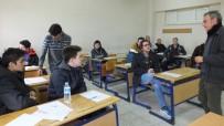 Yurt Dışında Staj Yapmak İçin İngilizce Öğrendiler