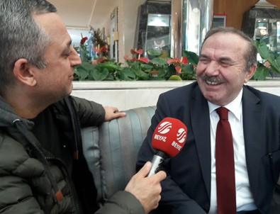 Yusuf Namoğlu Beyaz Tv'ye konuştu