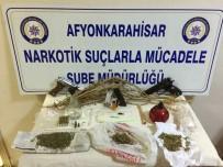 KOKAIN - 3 İlde Uyuşturucu Operasyonu Açıklaması 16 Gözaltı