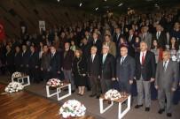 HÜSEYIN YORULMAZ - 8 Bin 541 Öğrencinin Katılım Gösterdiği Kitap Okuma Projesinde Ödül Töreni Heyecanı
