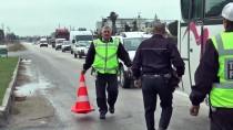 İNCIRLIK - Adana'da Trafik Kazası Açıklaması 1 Ölü
