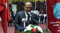 Adana'nın Düşman İşgalinden Kurtuluşunun 96. Yıl Dönümü