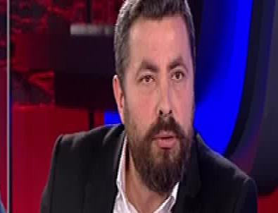 Ahmet Anapalı'dan Celal Şengör'e tokat gibi yanıt
