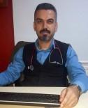 AİLE HEKİMİ - Aile Hekimlerinden Taşerona 'Sağlık Raporu' Açıklaması
