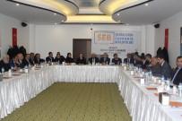 AK Parti'li Salman Açıklaması 'Birlik, Beraberlik Ve Kardeşlik İçinde Sorunlarımızı Çözeceğiz'