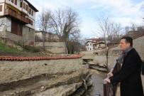 ARNAVUT - Akçasu'da Çalışmalar Son Aşamaya Geldi