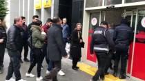 ZİYNET EŞYASI - Altın Dağıtım Aracını Yağmalamak İçin 'Senaryo' Gibi Plan Yapmışlar