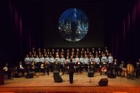 SELAMİ ŞAHİN - Anadolu Üniversitesinde Türk Sanat Müziği Rüzgarı Esti