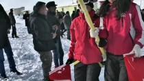 Ardahan'ın Göle İlçesine Kayak Tesisi