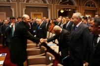 İZMIR VALILIĞI - Bakanı Soylu'dan Uyuşturucu İle Mücadelede Kararlılık Vurgusu