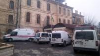 TEMİZLİK GÖREVLİSİ - Bakanlık, Hastane Asansöründeki Feci Ölümle İlgili Soruşturma Başlattı