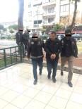 Balıkesir'de Uyuşturucu Operasyonu Açıklaması 2 Kişi Tutuklandı