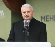 TEMEL KARAMOLLAOĞLU - Başbakan Yıldırım Açıklaması 'PTT Yarım Milyar Civarında Kar Ediyor'