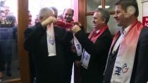 YARDIM PAKETİ - Başbakan Yıldırım, PTT Kargo İle El-Bab'a Yardım Paketi Gönderdi