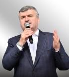ŞIZOFRENI - Başkan Akyürek Açıklaması 'Konya Leke Kaldırmaz, Leke Kabul Etmez'