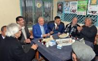ÇAVUŞLU - Başkan Kocamaz Açıklaması 'Belediyecilik Hem Çok Zor Hem De Veballi Bir İş'