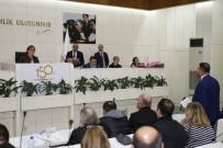 TOPLU İĞNE - Başkan Pekdaş, 'Halı Saha Değil Stat Yapın'