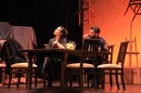 MURAT KARASU - 'Bedel' İsimli Oyun Küçükçekmece'de Sahnelendi