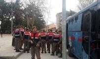MEHMET YALÇıN - Bilecik'te FETÖ'cülere Ceza Yağdı