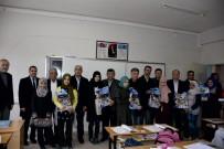 MUSTAFA ÇIÇEK - Bin Öğrenciye  6 Bin Yardımcı Ders Kitabı Dağıtıldı