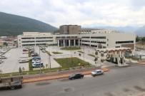 Bucak Devlet Hastanesine 26 Atama