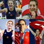 ÇAYKUR - Büyük Bayanlar Türkiye Şampiyonası Tekirdağ'da Yapılacak