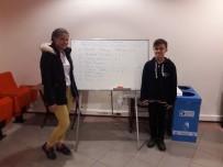 ÇOCUK MECLİSİ - Çocuk Meclisinde Seçim Heyecanı Yaşandı