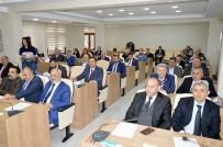 SAĞLIK KOMİSYONU - Çorum İl Genel Meclisinden 'Estetik' Araştırma