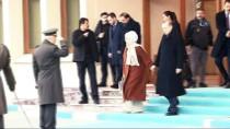 MILLI SAVUNMA BAKANı - Cumhurbaşkanı Erdoğan'a Fransa'ya Gitti