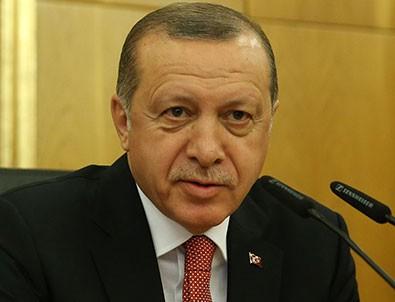 Cumhurbaşkanı'ndan kabine değişikliği açıklaması