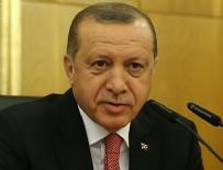 TEMEL KARAMOLLAOĞLU - Cumhurbaşkanı'ndan kabine değişikliği açıklaması