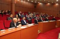 ŞEHİT YAKINI - Darıca Belediyesi'nden Şehit Yakınları Ve Gazilere Jest