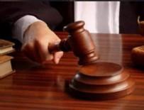 DENIZ HARP OKULU - Deniz Harp Okulu Komutanı Özel'in alıkonulması davasında karar