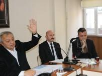 Devrek Belediyesi 2018 Yılının İlk Meclis Toplantısını Gerçekleştirdi
